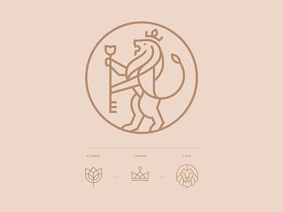 Leon Coronato & Đardin visual identity stationery design print menu design hotel branding restaurant branding webdesign logo design creative direction branding visual identity