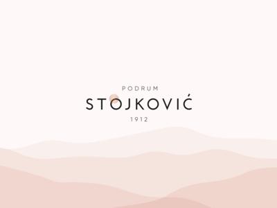 Winery Stojkovic logo