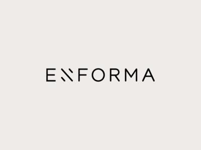 Enforma logotype