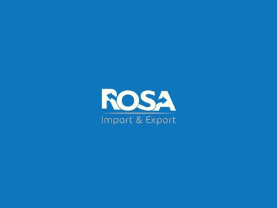 Rosa I import & export