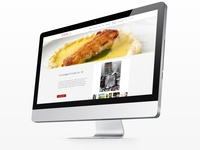Cookinc.it Website Template