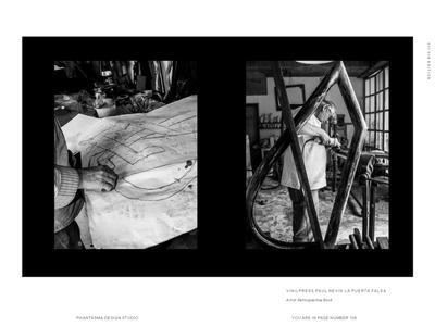 Phantasma Portfolio Book Page 106