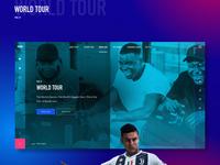 FIFA19 | Concept