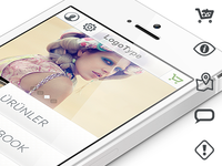 Commercial iPhone5 App