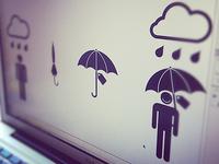 Useful ideas icon design