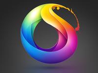 Silica icon