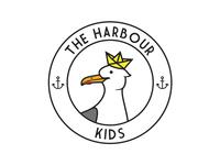 The Harbour Kids Sticker
