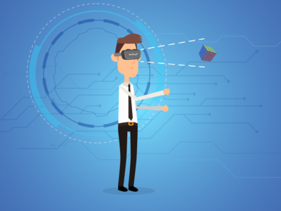 VR Product Betterment