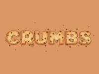 Crumbs Illustration
