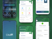 Citizen Bank App