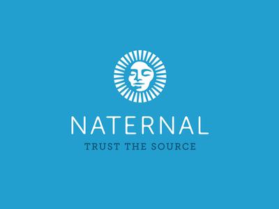 Naternal Logo
