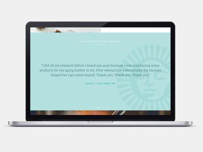 Naternal Website