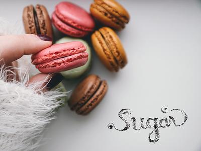 Sugar | Hand Lettering