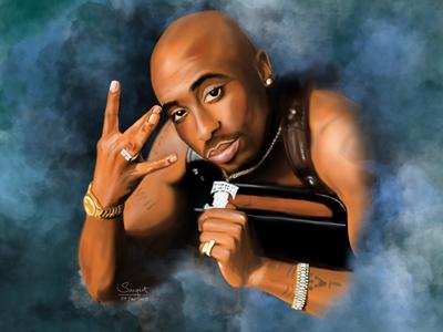 Tupac Amatu Shakur