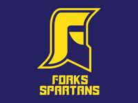Forks Spartans