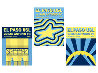 El Paso USL - Rising Sun Spec Work Package
