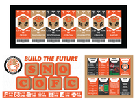 Snohomish County FC - Build The Future Concept Package
