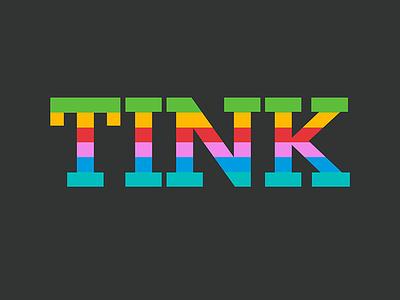 IBM -> Apple -> Tink logo apple ibm