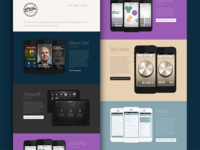 Elith Apps - Simple Web