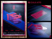 KTR - poster