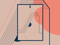 Typography \ Alphabet Posters