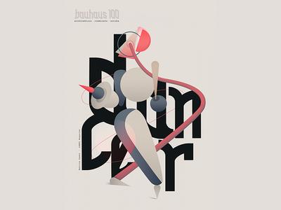 Bauhaus for Label Magazine