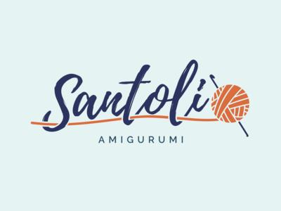 Santoli Amigurumi