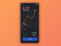 Daily UI #020_Location Tracker
