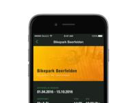 Bikeparks App Details