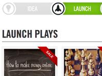 StartupPlays Library