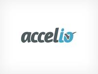 Accelio Logo