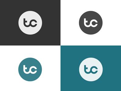 Personal Branding 2 design logo brand identity typography mark branding logotype monogram personal symbol visual