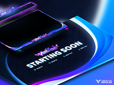 Weepixi Mixer Stream Design