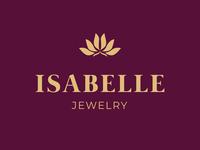 Isabelle - Logo Design