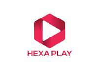 Hexa Play Logo 01