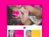 Liv & Lumière