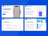 Pitch Deck Design