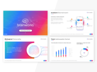 Brainworks - Pitch Deck