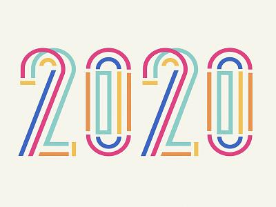 "Podium Podcast - ""Mi Año Favorito"" Podcast Cover podcast cover podcast art podcast illustration 2d amatita amatita studio color 2020 design collage art typographic typography"
