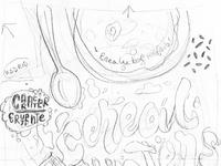 Cereal sketch