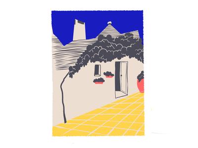 Spot Illustration #3