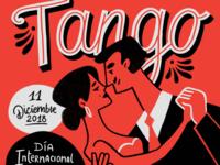 Día internacional del Tango