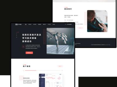 Company web#02
