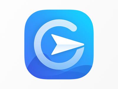 GOONG app icon map app-map app-icon navigation logo
