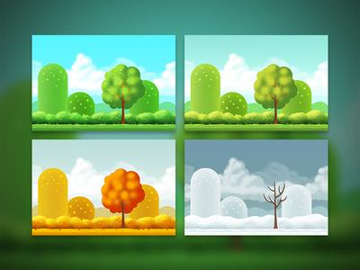 Swoop Backgrounds