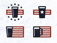 Beer City USA Icons
