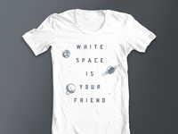 White Space Is Your Friend