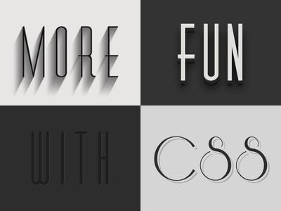 Elegant CSS Styles