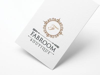Fashion Shop Logo