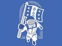 T-Shirt design for Phi Delta Theta Fraternity